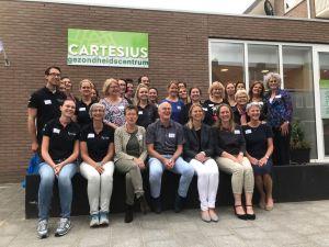 Cartesius team