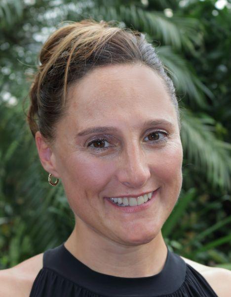 Oefentherapeute Anja Bruggink